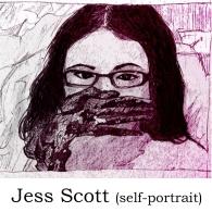 Jess Scott Headshot