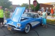 58 Corvette