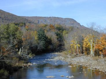 Schoharie Creek