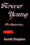 Cover Forever Young the Beginning
