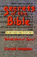 Cover Secrets of the bible