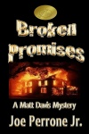 Small FRONT Cover with Indie Brag Sticker Createspace Broken Promises Candara 7-24 copy