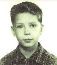 Me at age 10