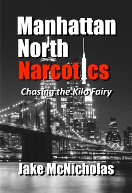 Front Cover Only Manhattan North Narcotics