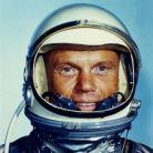 Astronaut John Glenn (Wikipedia)
