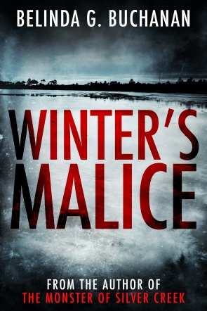 WINTER'S MALICE ebook